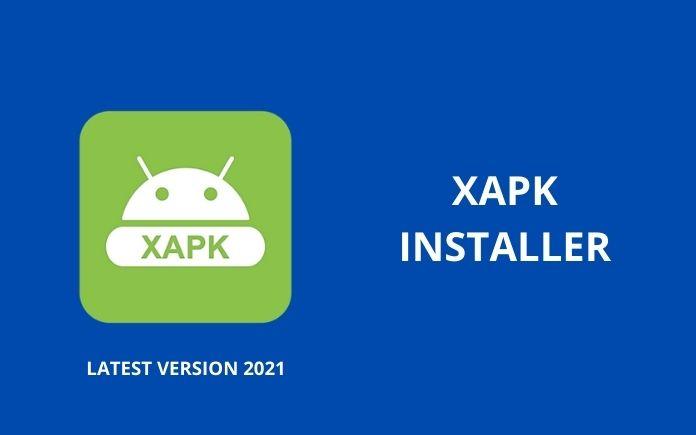 XAPK Installer latest v